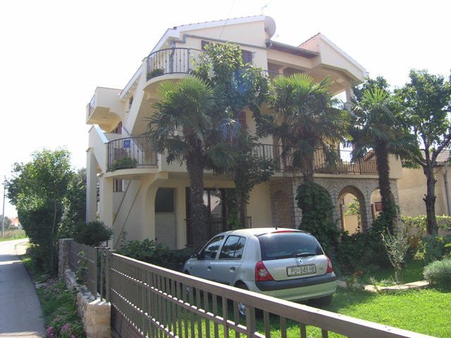 apartments-in-zadar-summer-villa-marija-4